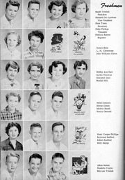 Page 17, 1955 Edition, Hookerton High School - Ho Hi Echoes Yearbook (Hookerton, NC) online yearbook collection