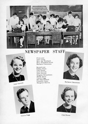 Page 5, 1955 Edition, Hookerton High School - Ho Hi Echoes Yearbook (Hookerton, NC) online yearbook collection