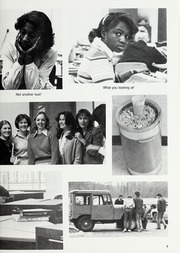 Page 13, 1981 Edition, Johnston Community College - Retrospect Yearbook (Smithfield, NC) online yearbook collection