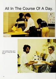 Page 14, 1981 Edition, Johnston Community College - Retrospect Yearbook (Smithfield, NC) online yearbook collection