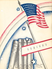 Page 15, 1942 Edition, Indian Trail High School - Painted Arrow Yearbook (Indian Trail, NC) online yearbook collection