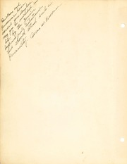 Page 4, 1942 Edition, Indian Trail High School - Painted Arrow Yearbook (Indian Trail, NC) online yearbook collection