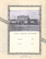 Page 9, 1942 Edition, Indian Trail High School - Painted Arrow Yearbook (Indian Trail, NC) online yearbook collection