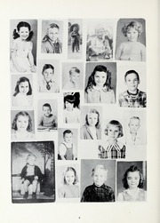 Page 12, 1958 Edition, Bonlee High School - Treasured Leaves Yearbook (Bonlee, NC) online yearbook collection