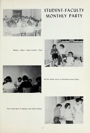 Grace Hospital School of Nursing - Silver Cross Yearbook (Morganton, NC) online yearbook collection, 1960 Edition, Page 33