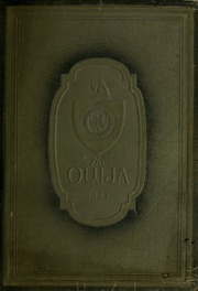 Grove City College - Ouija Yearbook (Grove City, PA) online yearbook collection, 1923 Edition, Page 1