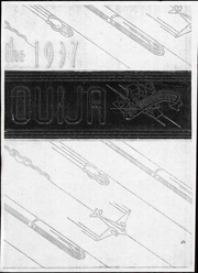 Grove City College - Ouija Yearbook (Grove City, PA) online yearbook collection, 1937 Edition, Page 1