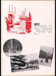 Page 16, 1942 Edition, Grove City College - Ouija Yearbook (Grove City, PA) online yearbook collection