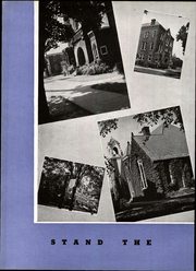 Page 16, 1943 Edition, Grove City College - Ouija Yearbook (Grove City, PA) online yearbook collection