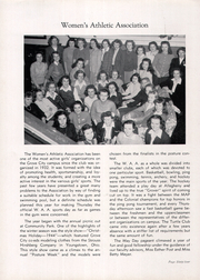 Page 11, 1945 Edition, Grove City College - Ouija Yearbook (Grove City, PA) online yearbook collection