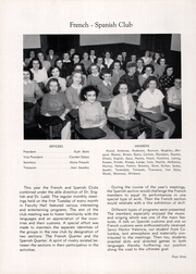 Page 15, 1945 Edition, Grove City College - Ouija Yearbook (Grove City, PA) online yearbook collection