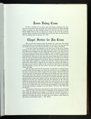 Page 11, 1956 Edition, Grove City College - Ouija Yearbook (Grove City, PA) online yearbook collection