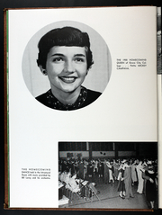 Page 16, 1956 Edition, Grove City College - Ouija Yearbook (Grove City, PA) online yearbook collection