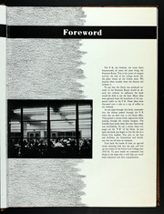 Page 9, 1956 Edition, Grove City College - Ouija Yearbook (Grove City, PA) online yearbook collection