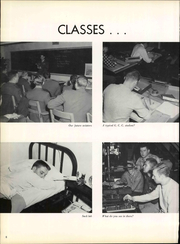 Page 14, 1958 Edition, Grove City College - Ouija Yearbook (Grove City, PA) online yearbook collection