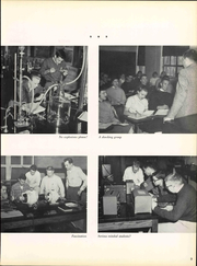 Page 15, 1958 Edition, Grove City College - Ouija Yearbook (Grove City, PA) online yearbook collection