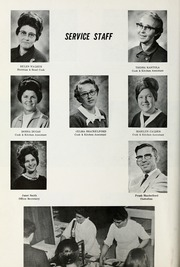 Page 18, 1971 Edition, Conquerors Bible College - Ensign Yearbook (Portland, OR) online yearbook collection