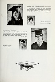 Page 27, 1971 Edition, Conquerors Bible College - Ensign Yearbook (Portland, OR) online yearbook collection