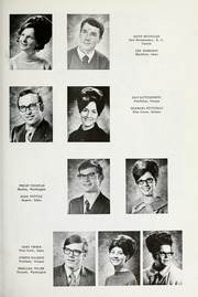 Page 33, 1971 Edition, Conquerors Bible College - Ensign Yearbook (Portland, OR) online yearbook collection