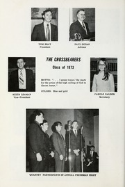 Page 34, 1971 Edition, Conquerors Bible College - Ensign Yearbook (Portland, OR) online yearbook collection