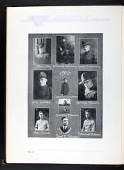 Page 14, 1918 Edition, Augustana College - Rockety I Yearbook (Rock Island, IL) online yearbook collection
