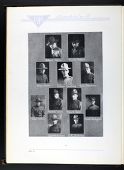 Page 16, 1918 Edition, Augustana College - Rockety I Yearbook (Rock Island, IL) online yearbook collection