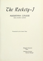 Page 5, 1944 Edition, Augustana College - Rockety I Yearbook (Rock Island, IL) online yearbook collection