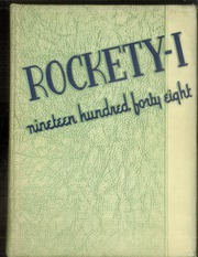 1948 Edition, Augustana College - Rockety I Yearbook (Rock Island, IL)