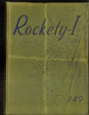 1949 Edition, Augustana College - Rockety I Yearbook (Rock Island, IL)