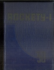 1950 Edition, Augustana College - Rockety I Yearbook (Rock Island, IL)