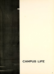 Page 11, 1954 Edition, Augustana College - Rockety I Yearbook (Rock Island, IL) online yearbook collection
