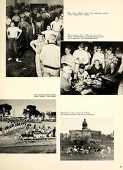 Page 13, 1954 Edition, Augustana College - Rockety I Yearbook (Rock Island, IL) online yearbook collection