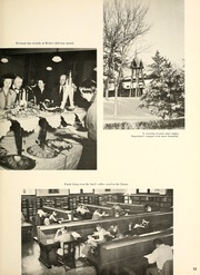 Page 17, 1954 Edition, Augustana College - Rockety I Yearbook (Rock Island, IL) online yearbook collection