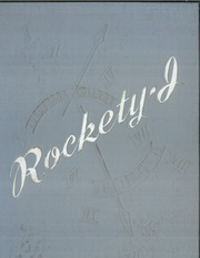 1956 Edition, Augustana College - Rockety I Yearbook (Rock Island, IL)