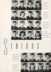Page 74, 1944 Edition, University of Utah - Utonian Yearbook (Salt Lake City, UT) online yearbook collection