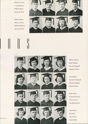 Page 81, 1944 Edition, University of Utah - Utonian Yearbook (Salt Lake City, UT) online yearbook collection
