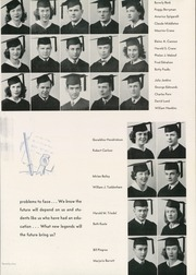 Page 83, 1944 Edition, University of Utah - Utonian Yearbook (Salt Lake City, UT) online yearbook collection