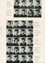 Page 85, 1944 Edition, University of Utah - Utonian Yearbook (Salt Lake City, UT) online yearbook collection