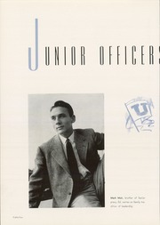 Page 88, 1944 Edition, University of Utah - Utonian Yearbook (Salt Lake City, UT) online yearbook collection