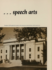 Page 13, 1949 Edition, University of Utah - Utonian Yearbook (Salt Lake City, UT) online yearbook collection