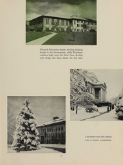 Page 14, 1949 Edition, University of Utah - Utonian Yearbook (Salt Lake City, UT) online yearbook collection