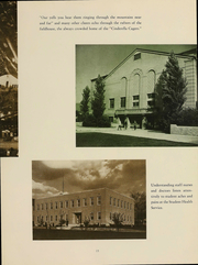 Page 16, 1949 Edition, University of Utah - Utonian Yearbook (Salt Lake City, UT) online yearbook collection