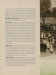 Page 5, 1949 Edition, University of Utah - Utonian Yearbook (Salt Lake City, UT) online yearbook collection