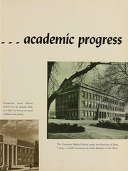 Page 8, 1949 Edition, University of Utah - Utonian Yearbook (Salt Lake City, UT) online yearbook collection