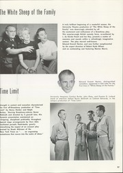 Page 101, 1957 Edition, University of Utah - Utonian Yearbook (Salt Lake City, UT) online yearbook collection