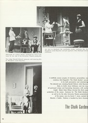 Page 102, 1957 Edition, University of Utah - Utonian Yearbook (Salt Lake City, UT) online yearbook collection