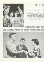 Page 104, 1957 Edition, University of Utah - Utonian Yearbook (Salt Lake City, UT) online yearbook collection