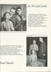 Page 107, 1957 Edition, University of Utah - Utonian Yearbook (Salt Lake City, UT) online yearbook collection