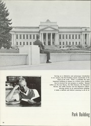 Page 14, 1957 Edition, University of Utah - Utonian Yearbook (Salt Lake City, UT) online yearbook collection