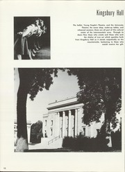Page 16, 1957 Edition, University of Utah - Utonian Yearbook (Salt Lake City, UT) online yearbook collection
